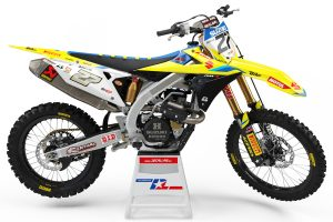 world mxgp replica mx declas stickers graphics motocross racing suzuki ktm yamaha husqvarna honda kawasaki design