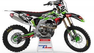 decallab kawasaki factory world mx graphics dirt bike graphics ks kxf klx 65 85 125 250 450 answer fox yoshimura