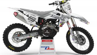 white-husqvarna-tc-te-fox-dunlop-thor-oakley-decallab-dirt-bike-stickers-graphics-decals-mx-motocross