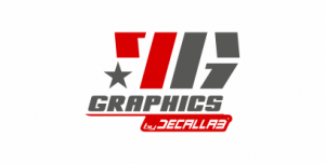 Dirt Bike Graphics Printing Production Design Decals Mx Graphics Decallab KTM Partnership y g graphics yogev gueta