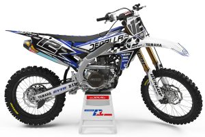 Yamaha-10th-anniversary-Dirt-Bike-Motocros-Graphics-Decals-Decallab-YZ-YZF-125-250-450-2018-2019-2020-Side