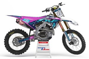 Honda-factory-racing-Trim-crf-cr-125-250-450-mx-dirtbike-graphics-decallab-decal-kit-replica-2021-magenta-navy-side