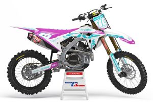 Honda-factory-racing-Trim-crf-cr-125-250-450-mx-dirtbike-graphics-decallab-decal-kit-replica-2021-magenta-white-side